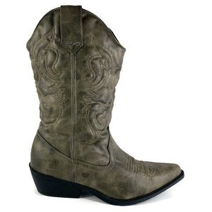 Mossimo Supply Co. Women's Boots
